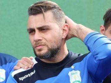 Muere el futbolista de 32 años al que dispararon en el funeral por las víctimas de Beirut
