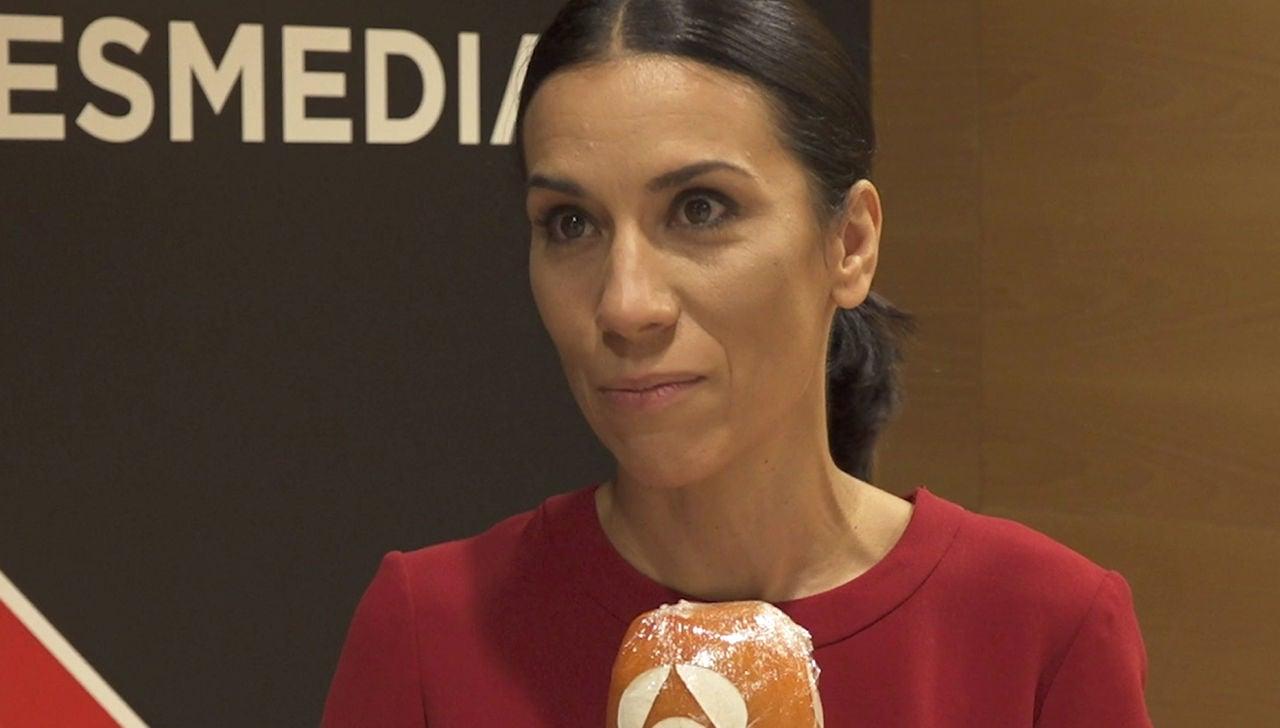 Itziar Miranda advierte a los espectadores de las tramas que vivirán en la novena temporada de 'Amar es para siempre'