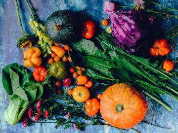Otoño 2020: 10 verduras de temporada para incluir en tus recetas de otoño