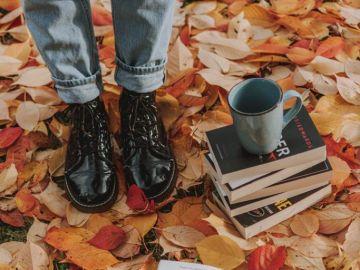 ¡Bienvenido otoño 2020! 10 frases para desear un feliz otoño