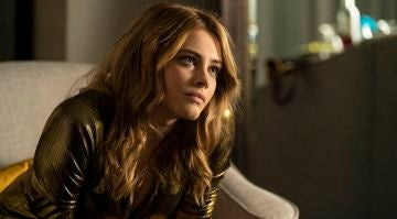 Josephine Langford en 'After. En mil pedazos'