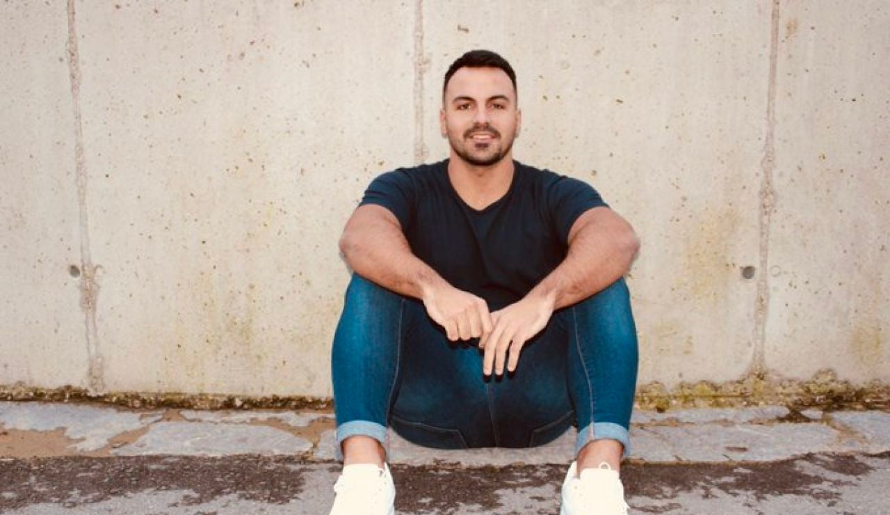 """El nadador Eduardo Blasco, obligado a entrenar en Fuerteventura por la pandemia de coronavirus: """"El desamparo ya era previo"""""""