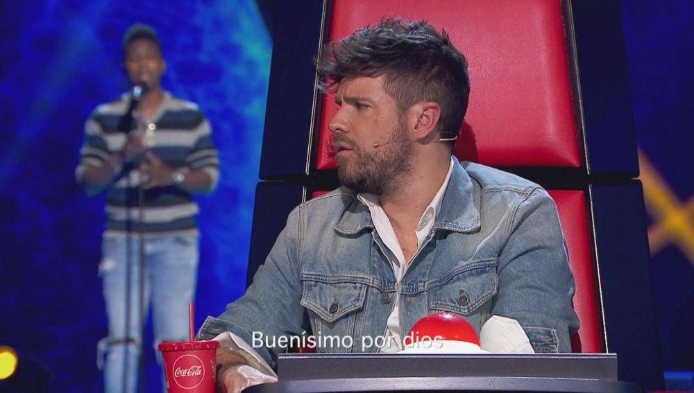 """""""¡Buenísimo, por Dios!"""", los coaches asombrados con los talents de las próximas Audiciones a ciegas de 'La Voz'"""