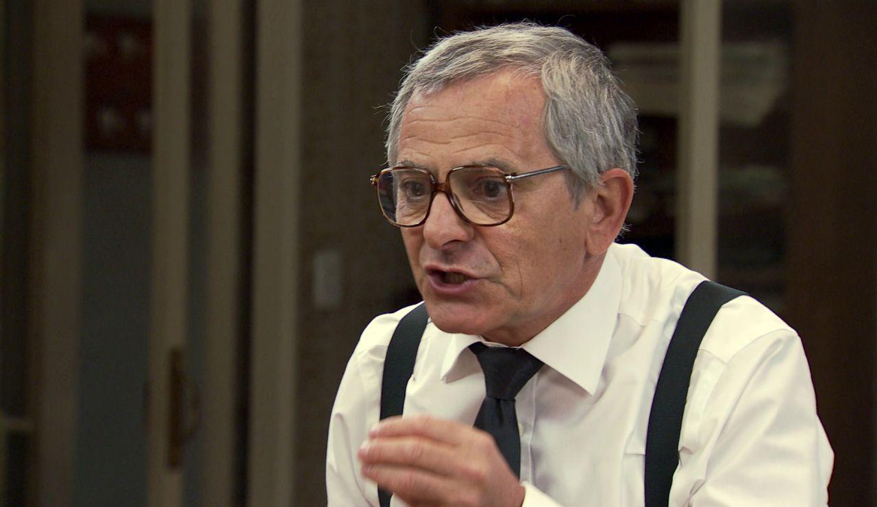 Quintero pierde los papeles ante un Guillermo desconocido e inmaduro