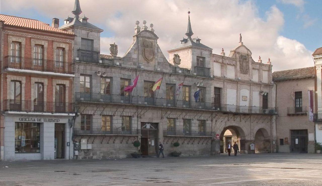Medina del Campo Ayuntamiento