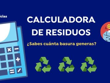 Calculadora de residuos