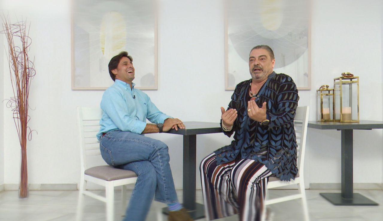 Entrevista a Antonio Canales