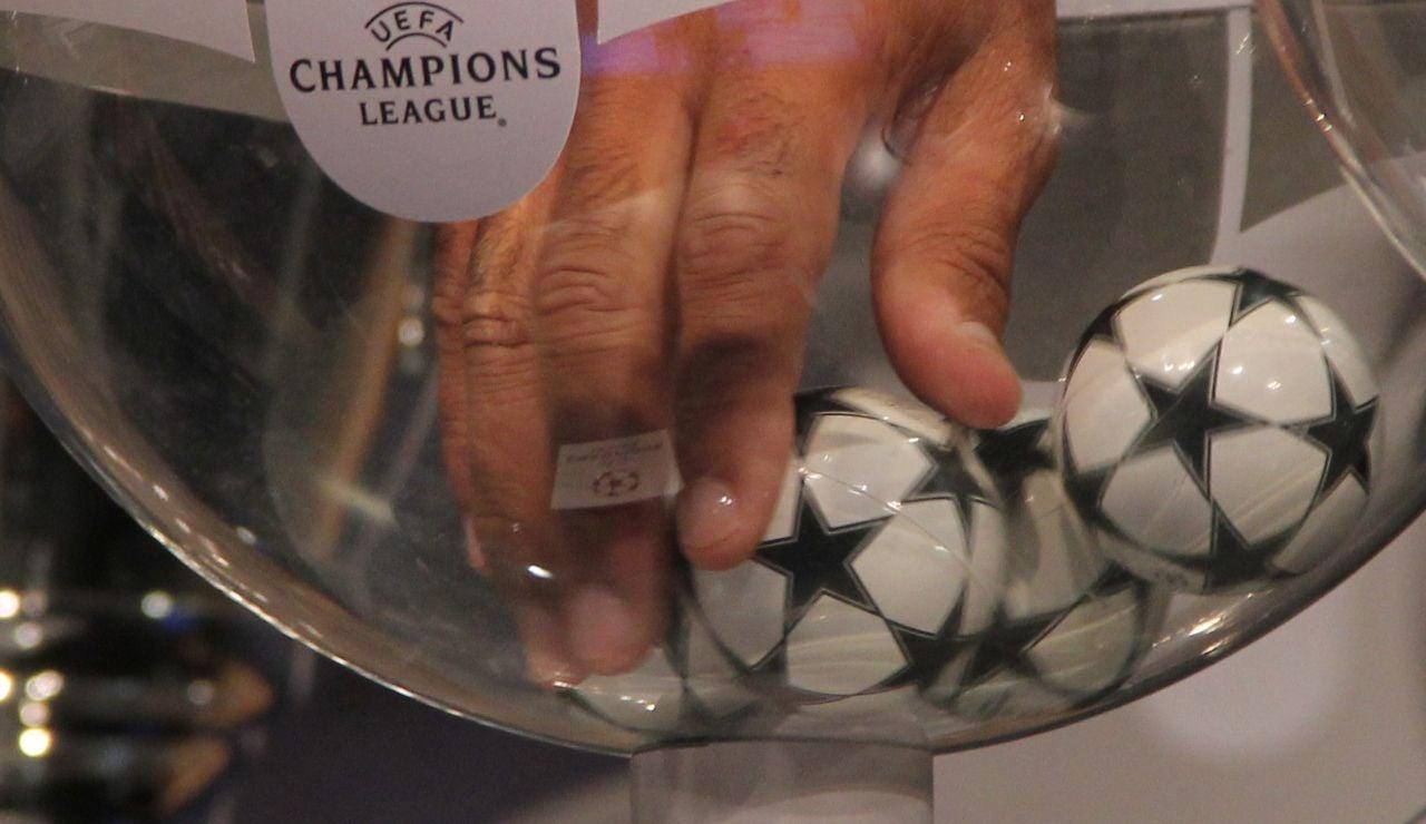 Sorteo Champions League 2020/21: Así quedan los bombos del sorteo de fase de grupos hoy