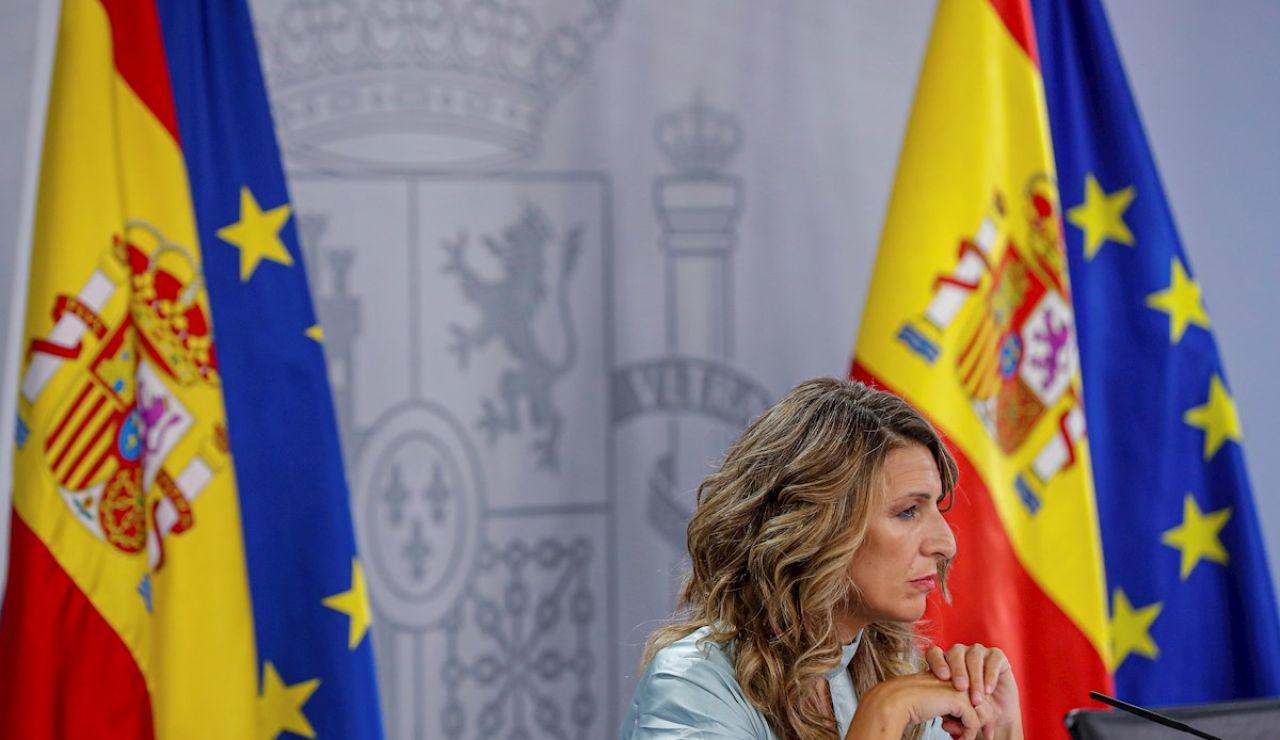Coronavirus España: confinamiento de Madrid, prórroga de los ERTE y última hora de la Covid-19