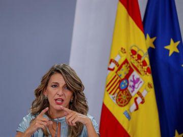 Todas las claves sobre la nueva prórroga de los ERTE que va a aprobar el Consejo de Ministros