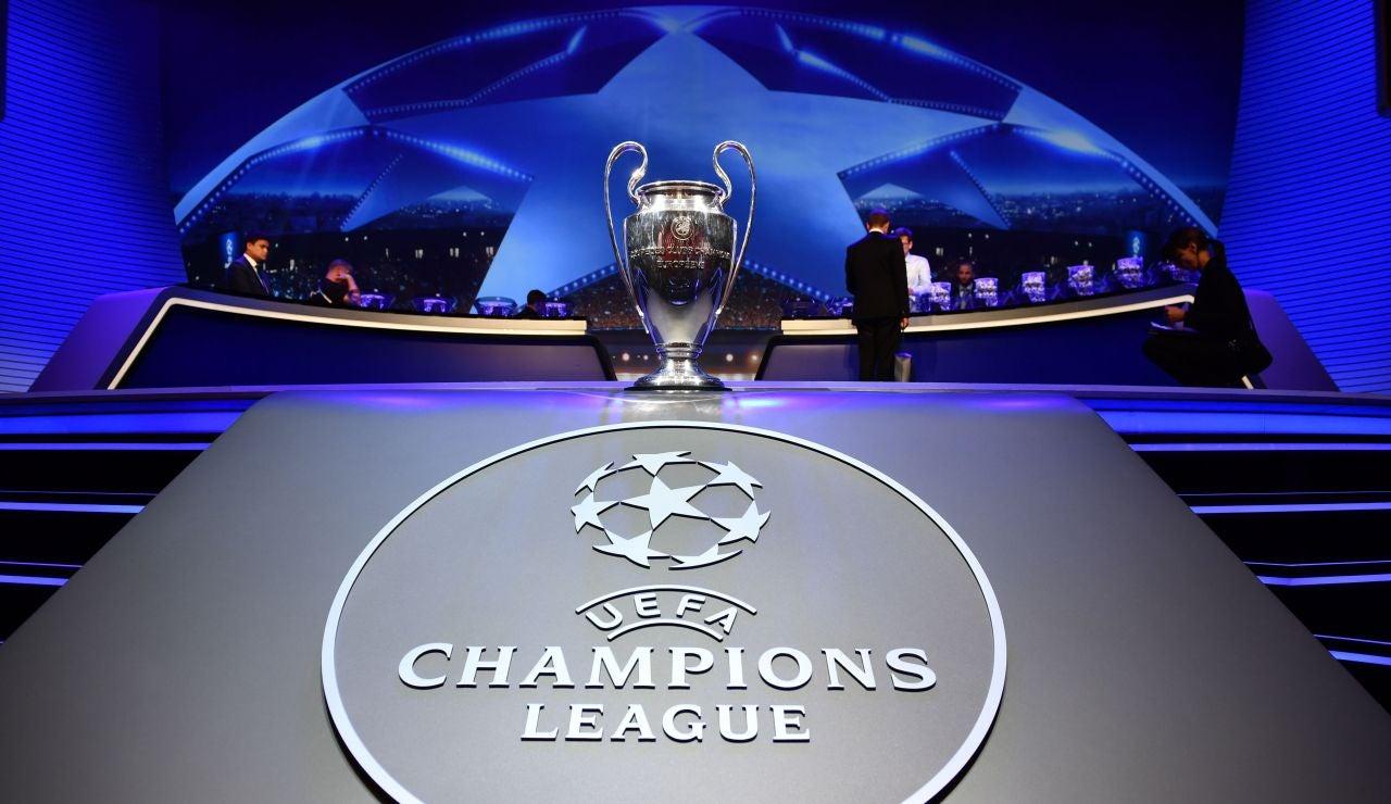 Sorteo Champions League: Horario y dónde ver el sorteo de cuartos de final y semifinales de la Champions en directo
