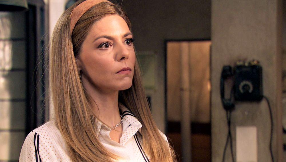 """Maica recrimina a Gorka su comportamiento en el pasado: """"Me dejaste tirada, humillada y rota"""""""