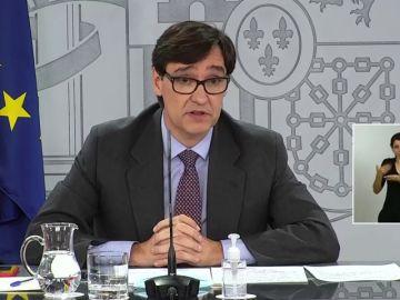 Las grandes ciudades afectadas por nuevas restricciones por el coronavirus se conocerán tras la reunión de Gobierno y comunidades