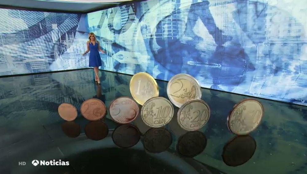 Bruselas inicia una consulta a los europeos para saber si queremos eliminar las monedas de 1 y 2 céntimos