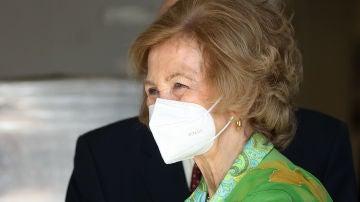 La Reina Sofía visitará el Banco de Alimentos de Ciudad Real