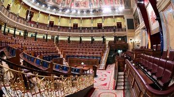 Moción de censura Vox: Horario de la moción de censura y dónde ver el Congreso en directo
