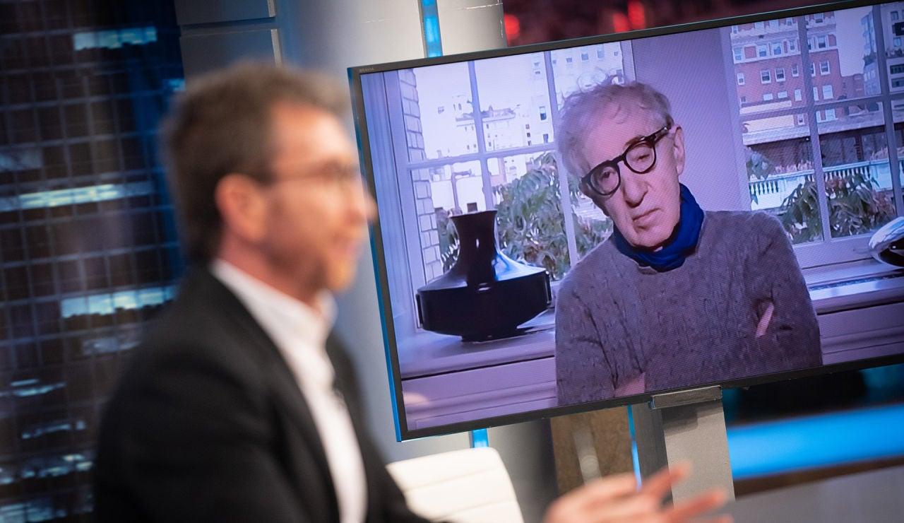 """""""A lo mejor he pensado que con 50 películas son bastantes"""": ¿se plantea Woody Allen dejar el cine?"""