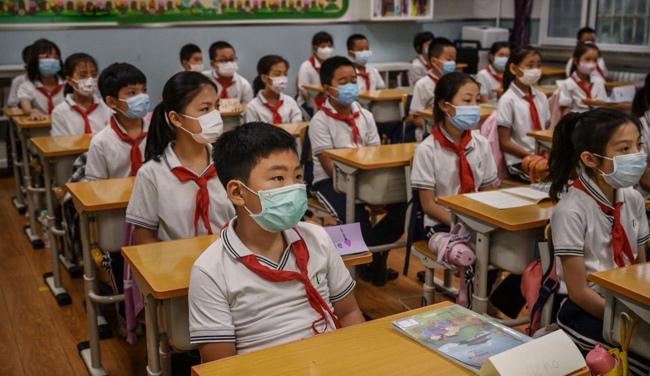 Condenan a muerte una maestra en China por envenenar a 25 niños con nitrito de sodio