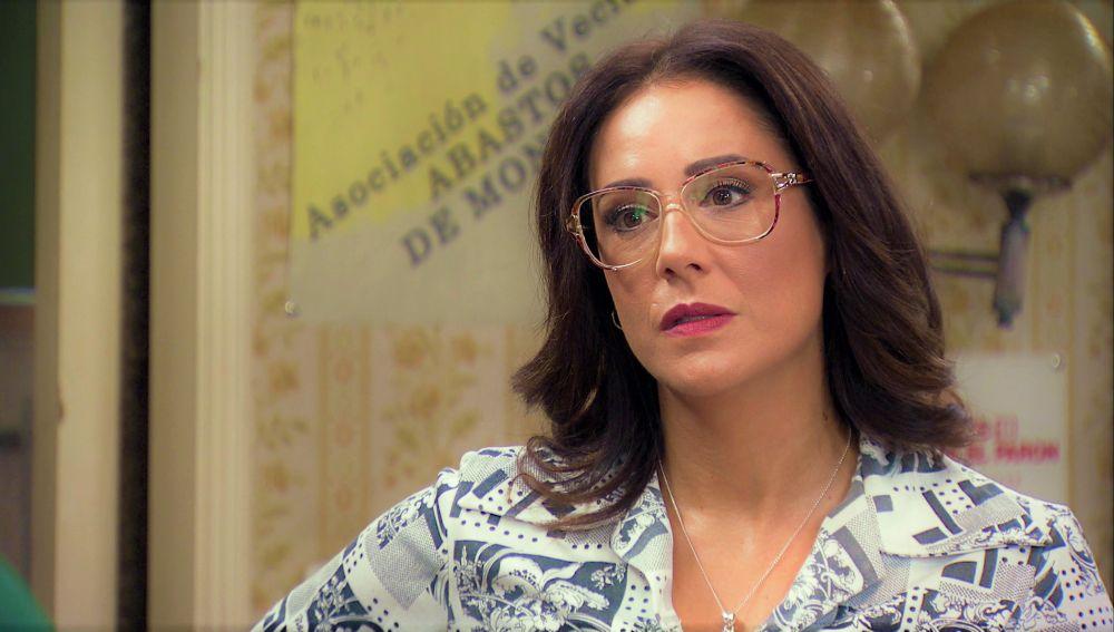El cambio drástico de Guillermo hace tomar una importante decisión a Cristina y Quintero