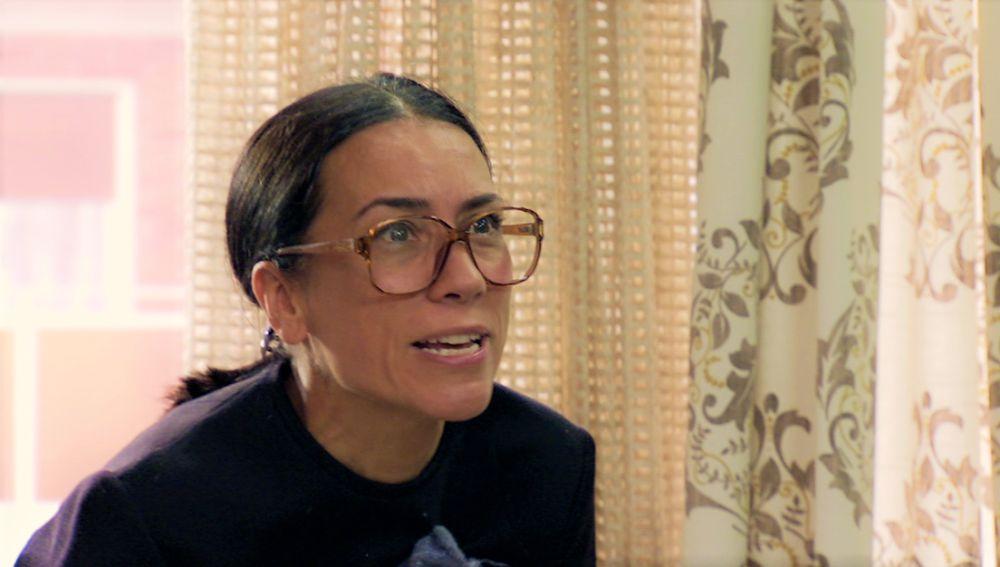"""Avance de 'Amar es para siempre': El rencor  de Manolita hacia Marcelino crece por momentos: """"Manuela nunca me había mirado así"""""""