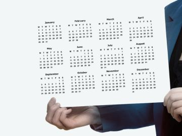 Calendario laboral 2020: Días festivos y puentes en octubre