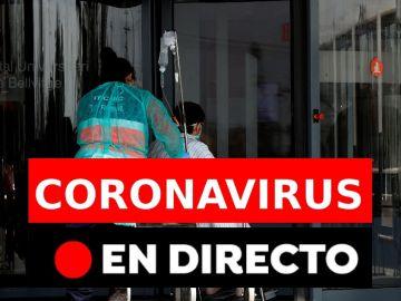 Coronavirus España: Confinamiento en Madrid, nuevas medidas, restricciones y rebrotes hoy y última hora, en directo