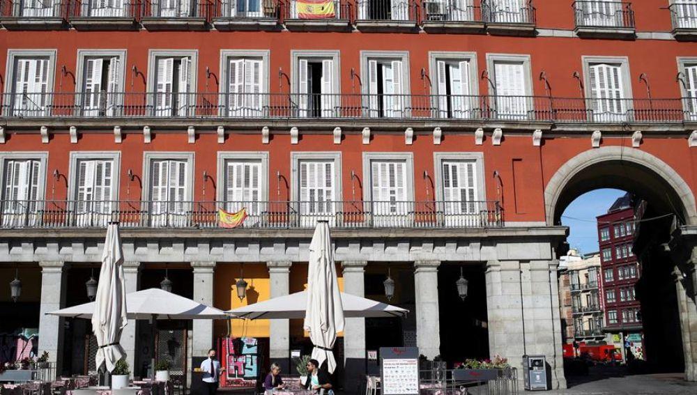La comunidad de Madrid es la única que recurrirá la resolución sobre restricciones a la movilidad
