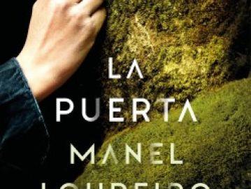 Novela 'La Puerta' de Manuel Loureiro