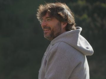 Jordi Évole en 'Eso que tú me das'