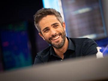 Disfruta de la entrevista completa de Roberto Leal en 'El Hormiguero 3.0'
