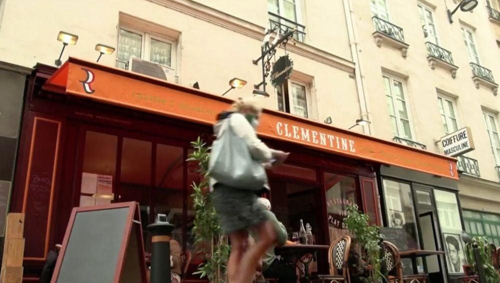 Alerta en París por coronavirus
