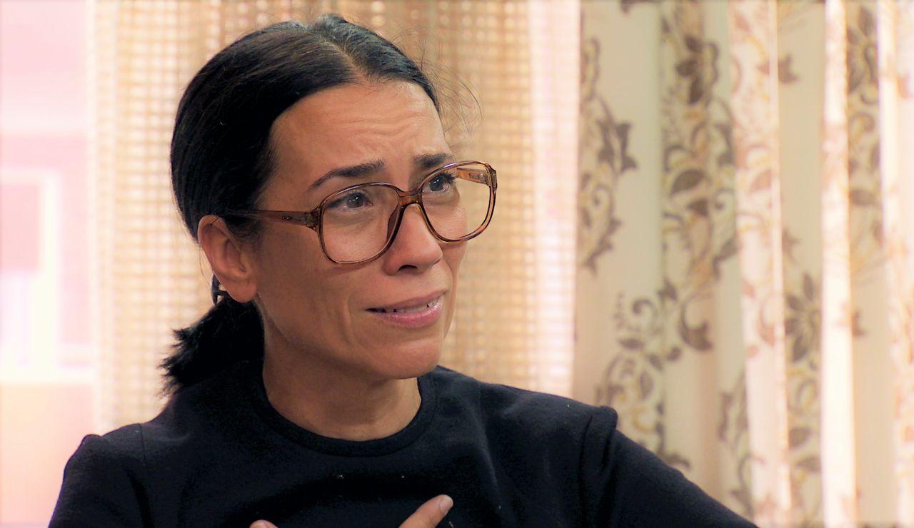 """Los reproches de Manuela a Pelayo al compartir el secreto con Marcelino: """"Ahora mismo solo tengo rabia, dolor y odio"""""""