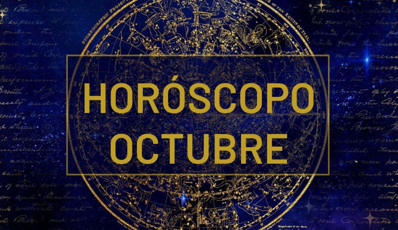 Horóscopo octubre 2020: Predicción de tu signo del zodiaco