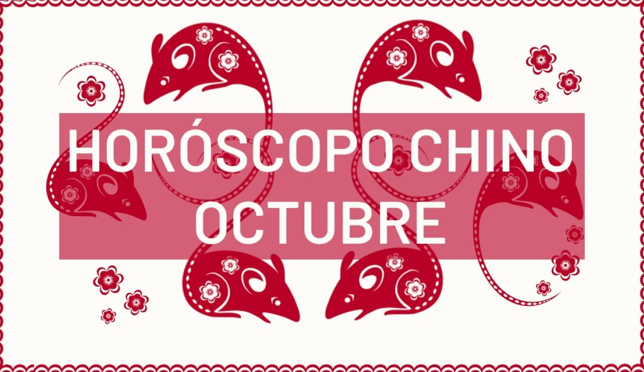 Horóscopo Chino Octubre 2020: Predicción mensual de tu animal del zodiaco chino