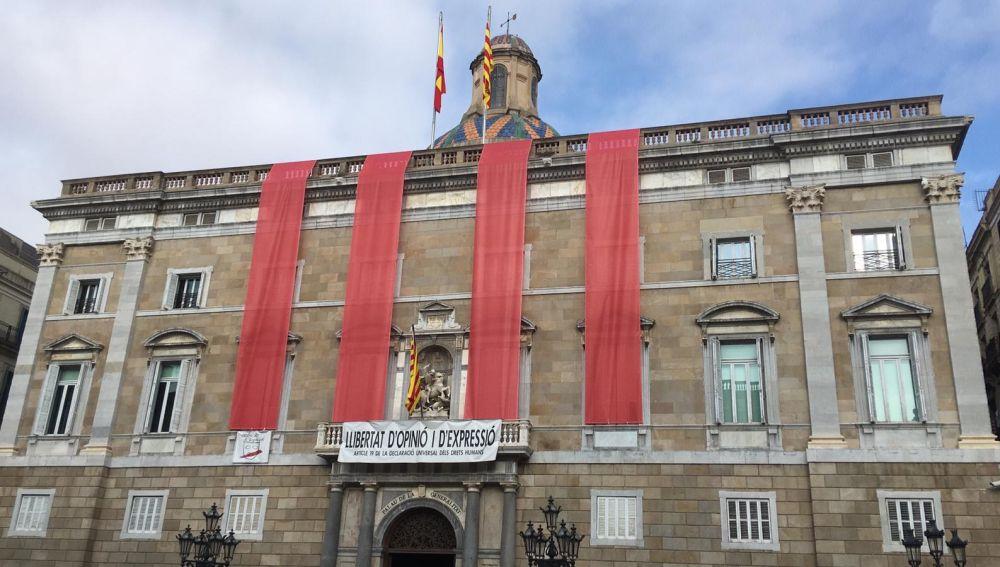 Tres años del referéndum ilegal del 1-O con Quim Torra inhabilitado como presidente de Cataluña