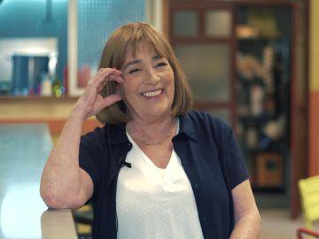 """""""Me fascinan los personajes de mis hijos"""", así está siendo el rodaje de 'Deudas' para Carmen Maura"""