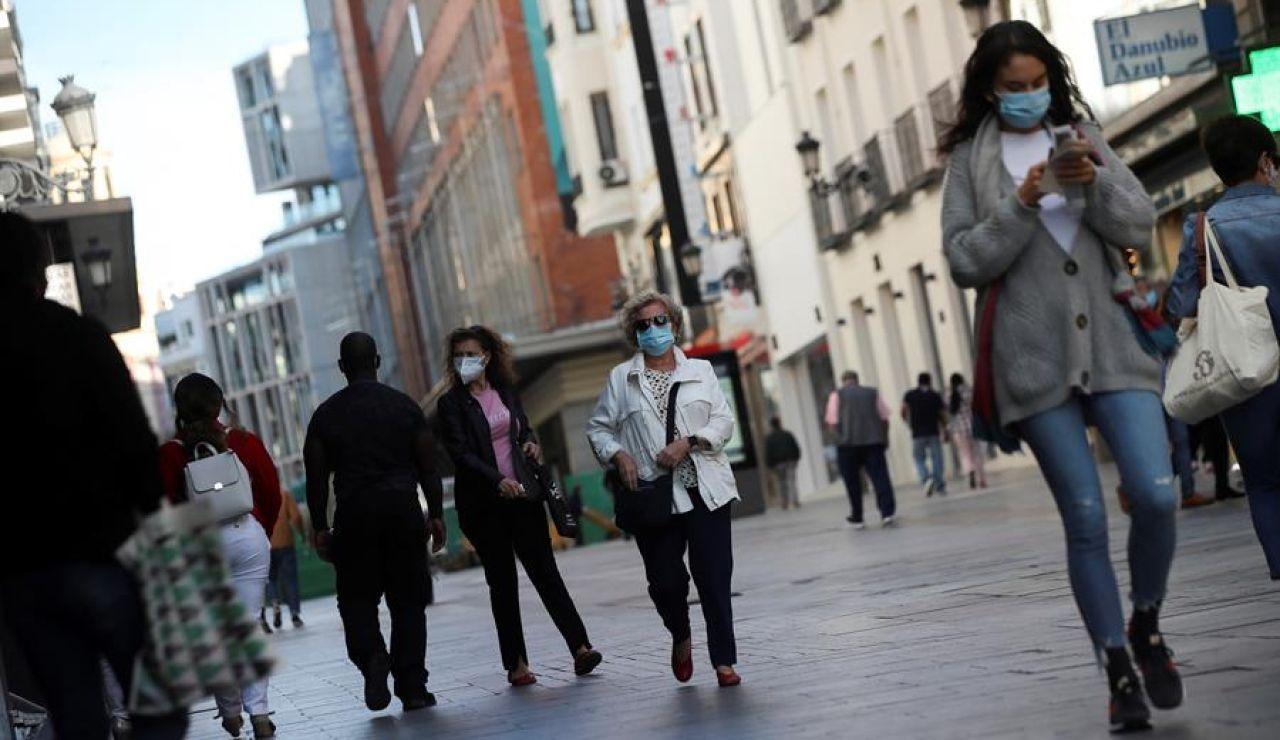 Confinamiento Madrid: Qué se puede hacer en Madrid y cuándo empiezan a multar por incumplir las restricciones