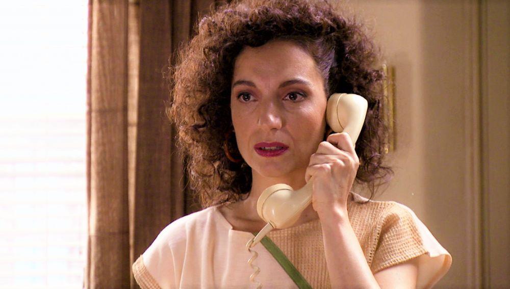 Avance de 'Amar es para siempre': Estefanía descubre el gran secreto de Miguel
