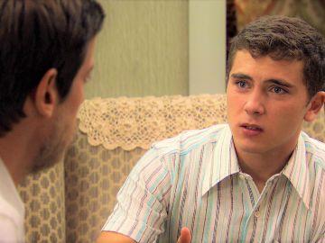 """El intento de Manolín para mediar entre sus padres: """"Lo más importante para que un matrimonio funcione es la amistad"""""""