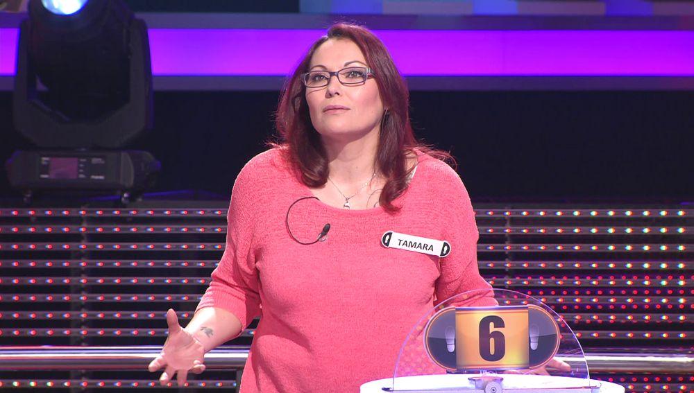El sorprendente motivo por el que a una concursante de '¡Ahora caigo!' nadie la llama por su verdadero nombre