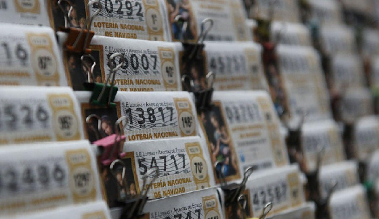 Lotería de Navidad 2020: Cómo comprobar si tu décimo es falso y evitar estafas