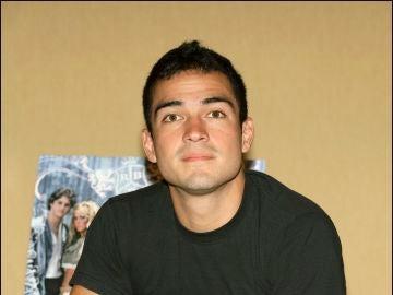 Alfonso Herrera en su época de RBD