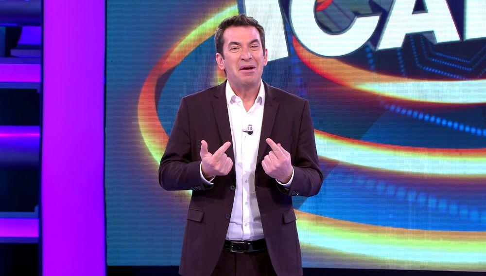 La escandalosa experiencia vivida por Arturo Valls en una farmacia