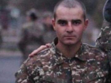 Muere el futbolista Liparit Dashtoyán en la guerra entre Armenia y Azerbaiyán