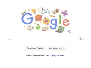 Día Mundial de los Docentes 2020: Google celebra el 5 de octubre con un Doodle