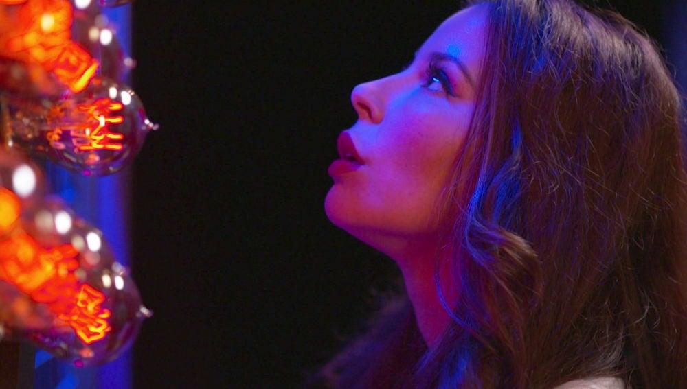 """El viernes, sorprendentes talents se cuelan en 'La Voz': """"Soy de las pocas personas que ha podido cantar con Whitney Houston"""""""