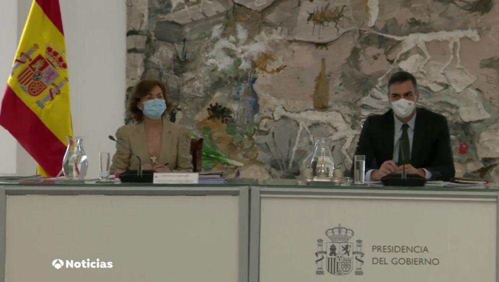 """El PP reclama los informes de Seguridad Nacional que alertaban del coronavirus """"sin que el Gobierno hiciera nada"""""""