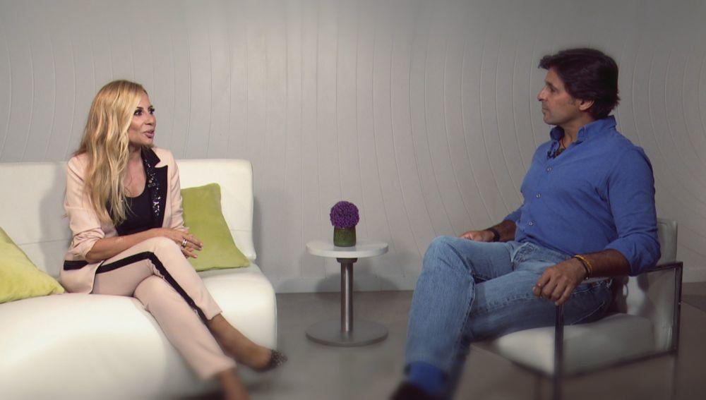 Entrevista de Fran Rivera
