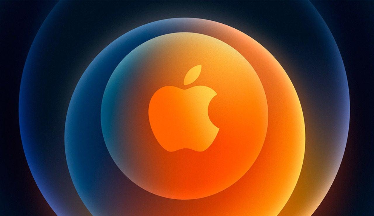 Presentación iPhone 12