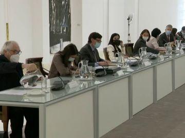 Rueda de prensa tras el Consejo de Ministros, streaming en directo